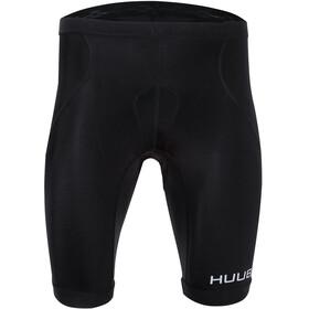 HUUB Essential Spodenki triathlonowe Mężczyźni, black/red